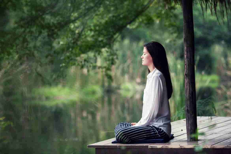 Image result for Thiền định